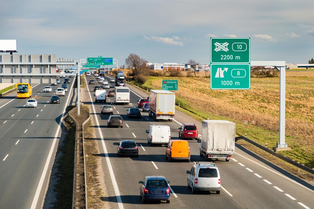 Nowy sposób płatności za autostrady. Czesi chcą porzucić winiety